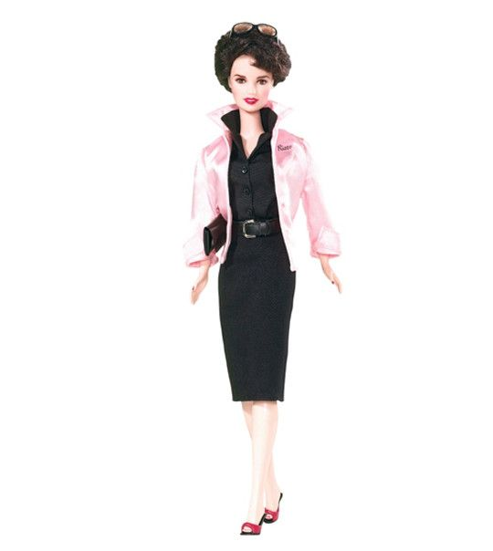 Poupées BARBIE