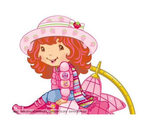 Dessin anime tele charlotte aux fraises page 4 - Charlotte aux fraises dessin ...