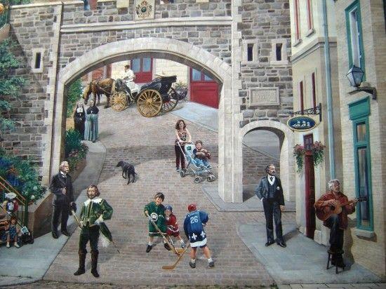 Peinture trompe l'oeil - Page 2 D545a39c