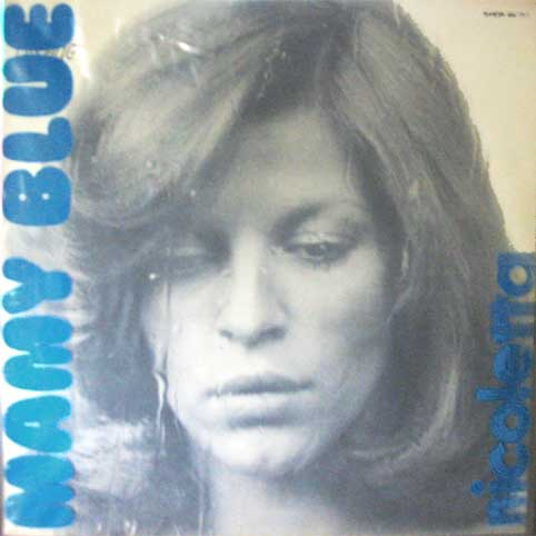 Chansons et paroles NICOLETTA : Mamy Blue - epp2kgwq