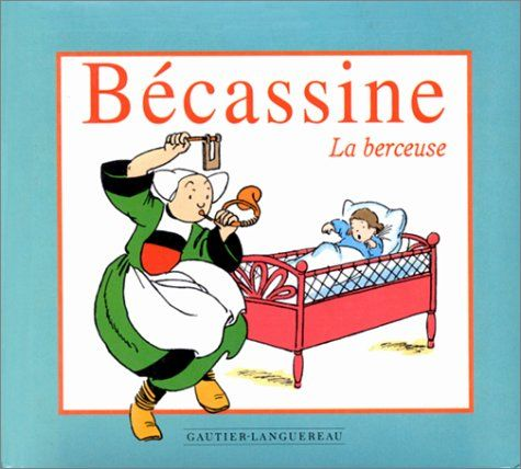 BD BECASSINE