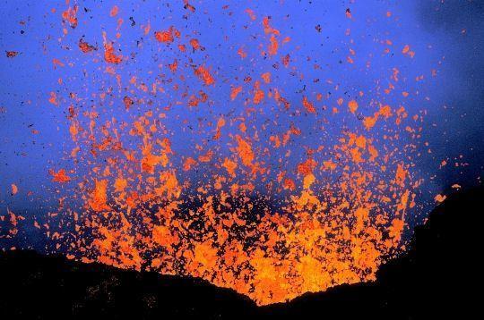 Volcans... Lwsdu6zl