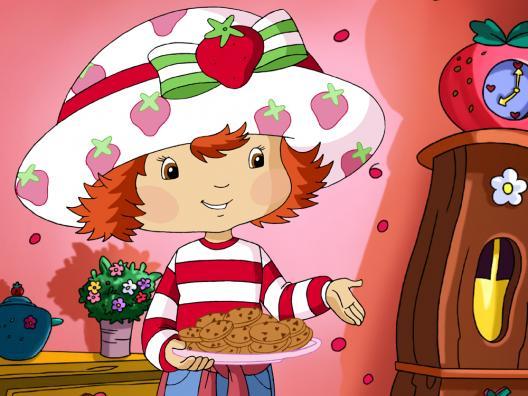 Dessin anime tele charlotte aux fraises page 3 - Dessin charlotte aux fraises ...
