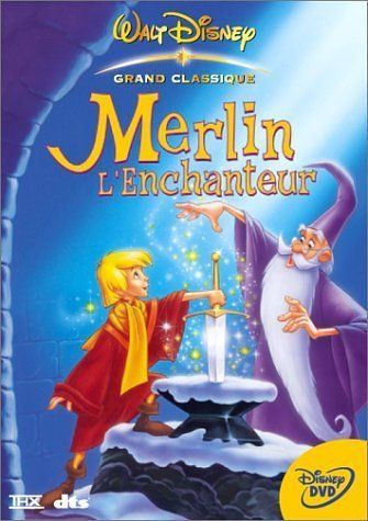 Merlin l'enchanteur | Multi | BRRiP