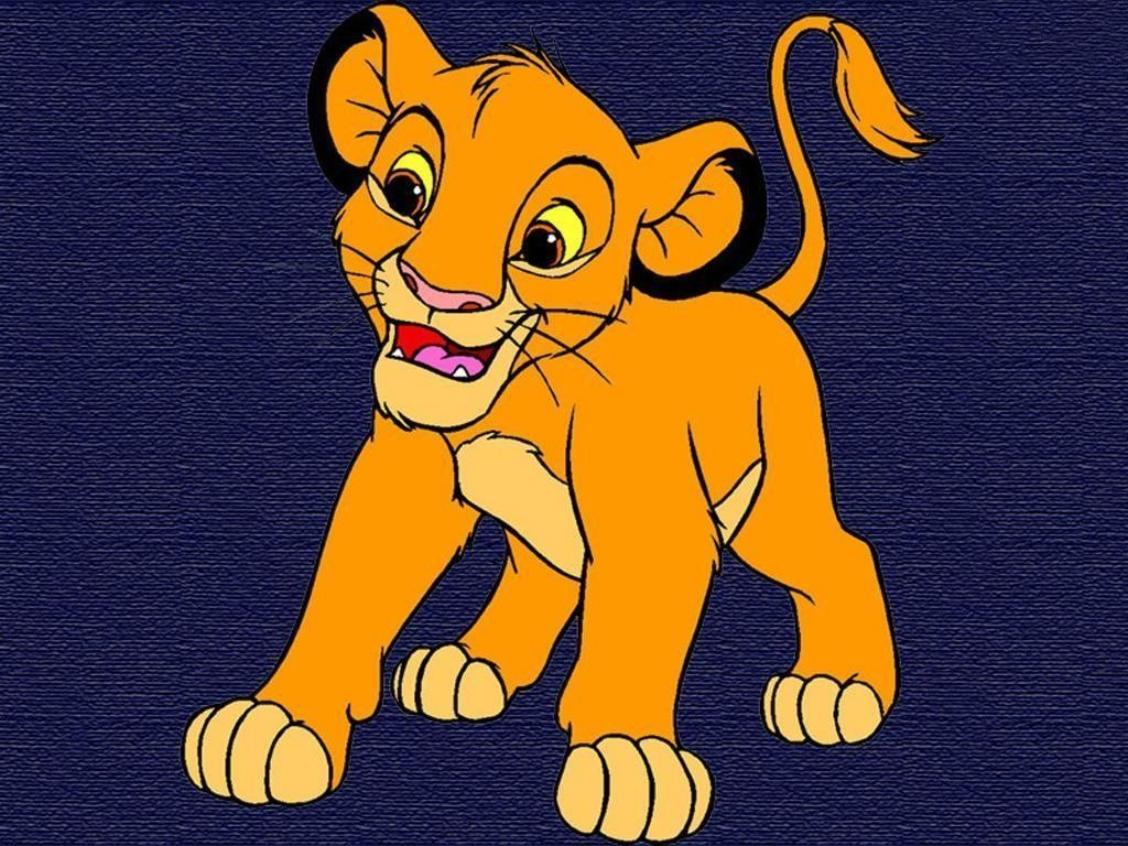 Dessin anime walt disney le roi lion page 2 - Dessin simba roi lion ...