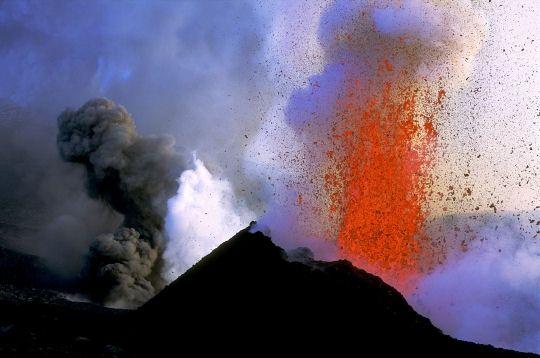 Volcans... Xjtdfh7k